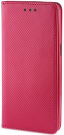 Forever Smart Magnetic Fix Book Case For LG K4 Pink