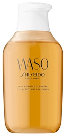 Shiseido Waso Quick Gentle Cleanser 150ml