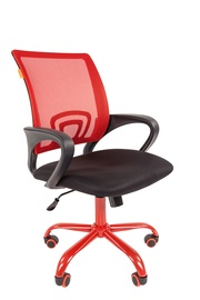 Chairman 696 CMet Office Chair TW Red