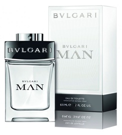 Bvlgari MAN 60ml EDT