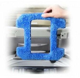 Ткань Hobot 298/288/268 Window Cleaning Cloths 3pcs Blue