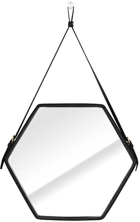 Peegel Homede Ebi, riputatav, 45.5x39.5 cm