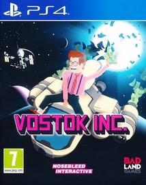 Vostok Inc. PS4