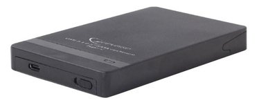 Gembird Enclosure USB 3.1 2.5''