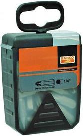 Bahco PH2 Screwdriver Bit Set 25mm 30pcs