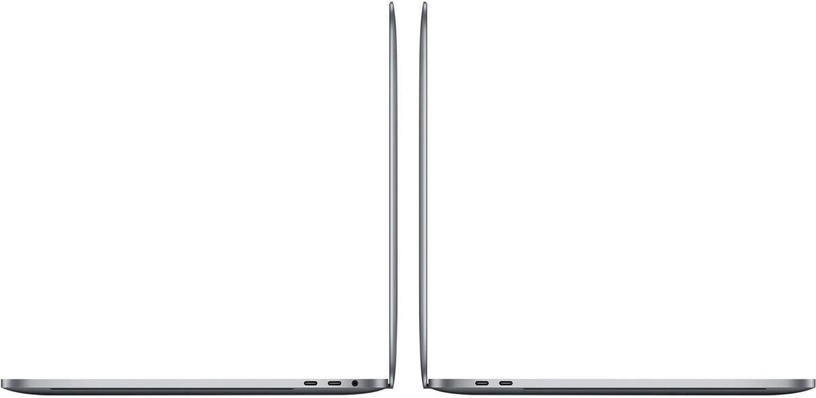 """Apple MacBook Pro 15.4"""" with Touch Bar 2019 Mojave Space Gray MV902ZE/A"""