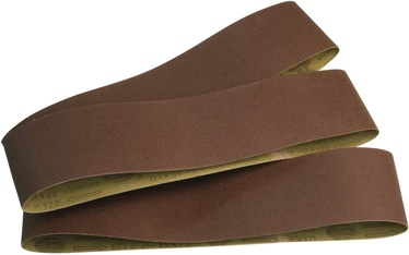 Scheppach G120 Sanding Belt 100x915mm 3pcs