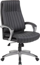 Home4you Office Chair Elegant Black 29191