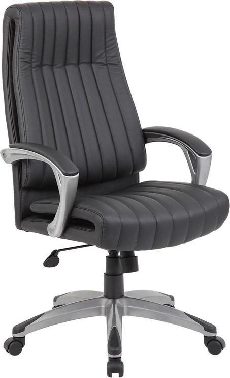 Офисный стул Home4you Elegant 29191, черный