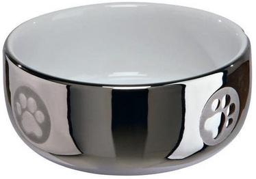 Trixie Cat Ceramic Bowl 11cm