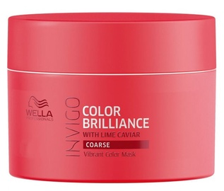 Wella Invigo Color Brilliance Vibrant Color Mask 500ml