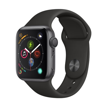 LAIKR APPLE SERIES 4 GPS 40MM SPAC GREY