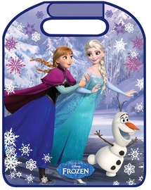 Sėdynės apsauga Disney Frozen, 1 vnt.