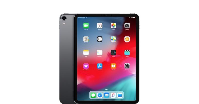 "Planšetė Apple iPad Pro 3 11.0, pilka, 11"", 4GB/64GB"