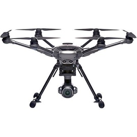 Yuneec Typhoon H Plus With Intel RealSense