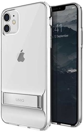 Uniq Cabrio Back Case For Apple iPhone 11 Transparent