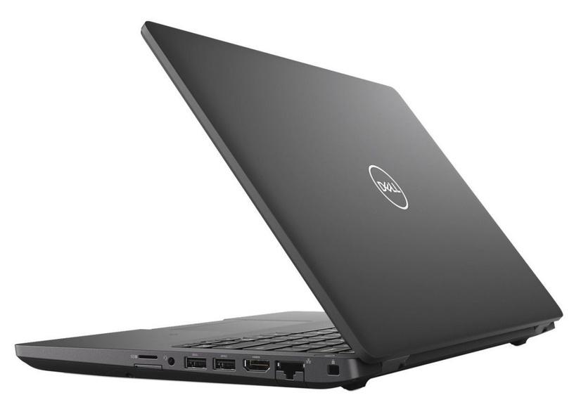 Dell Latitude 5400 Black i5 8/256GB UHD W10P