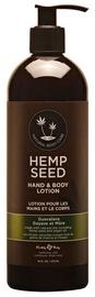 Hemp Seed Hand & Body Lotion 473ml Guavalava