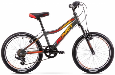 Romet Rambler Kid 2 10'' 20'' Grey 19
