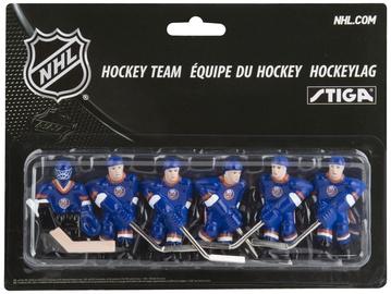 Figuurid Stiga NHL NY Ilanders Hockey Team