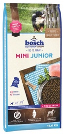 Bosch PetFood Mini Junior 15kg