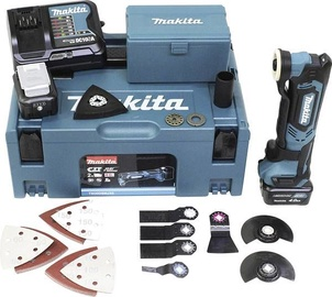 Makita Power Multi Tool TM30DSMJX5