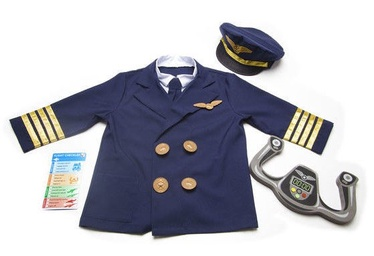 Melissa & Doug Pilot Set 18500
