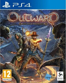 Игра для PlayStation 4 (PS4) Outward Day One Edition PS4