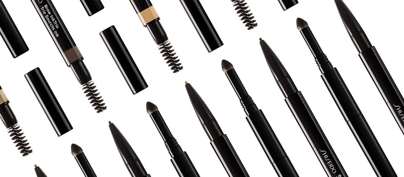 Карандаш для век Shiseido Brow InkTrio 02 Taupe