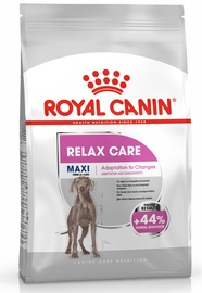 Royal Canin Relax Care Maxi Dog Dry Food 9kg