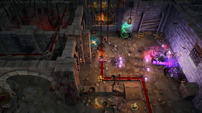Victor Vran: Overkill Edition PC