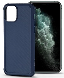 Roar Anti-Shock Armor Back Case For Apple iPhone 11 Pro Max Blue