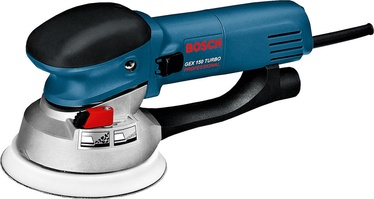 Bosch GEX 150 Turbo Orbit Sander