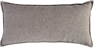 Home4You Home Pillow 26x50cm Brown