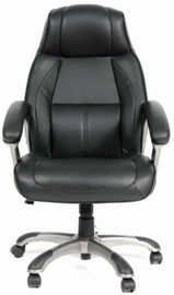 Kontoritool Chairman Executive 436 Black