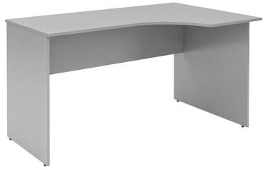 Rašomasis stalas Skyland Simple SET160-1R Gray
