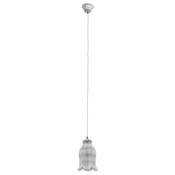 Griestu lampa Eglo Vintage Patina 60W E27