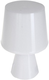 Eglo Montalbo Table Lamp 40W E14 White