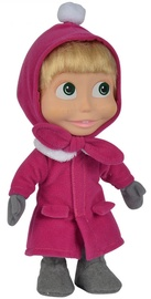 Simba Masha & The Bear Masha Soft Bodied Doll 109301006