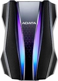 Жесткий диск Adata HD770G, HDD, 1 TB, черный