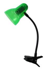 Galda lampa HD402 25W E14, zaļa