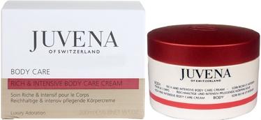 Juvena Body Rich Care Cream 200ml