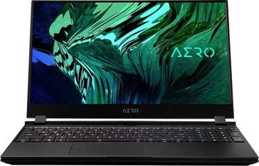 Ноутбук Gigabyte Aero AERO15OLEDXD, Intel® Core™ i7-11800H, 32 GB, 1 TB, 15.6 ″