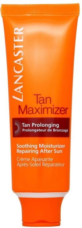 Lancasater After Sun Tan Maximizer Soothing Moisturizer 50ml
