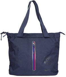 Nike Stadium FCB Tote Bag BA5522 451 Blue