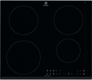 Electrolux LIR60433 Built-In Induction Hob Black