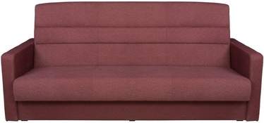 Black Red White Daka Couch Pink
