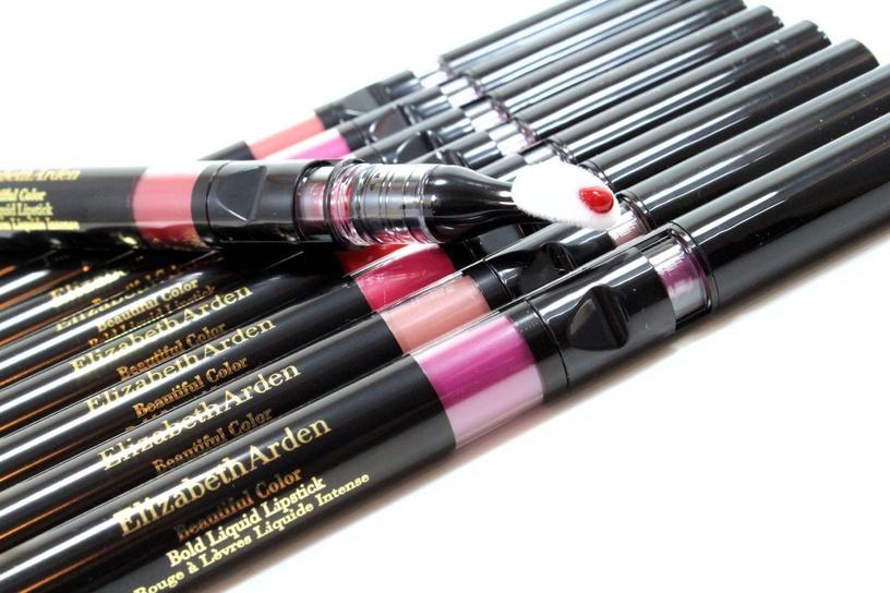 Elizabeth Arden Beautiful Color Liquid Lip Gloss Finish 2.4ml 02