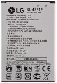 LG Original Battery For LG K4 2017/ K8 2017 2410mAh OEM