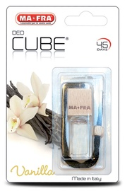 Automobilių oro gaiviklis Ma-Fra Deo-Cube Vanilla